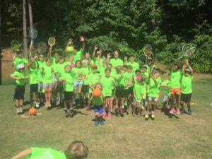 Full Camp Green